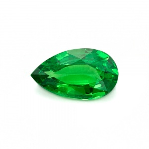 Green Pear Tsavorite