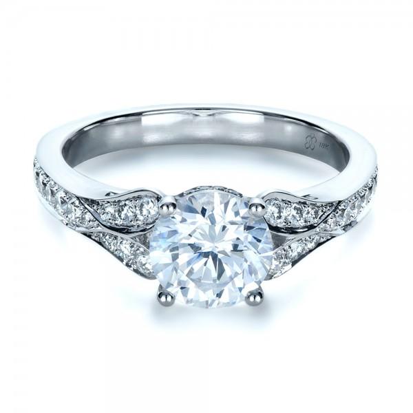 Seattle Wedding Rings Minimalist U2013 Navokal.com