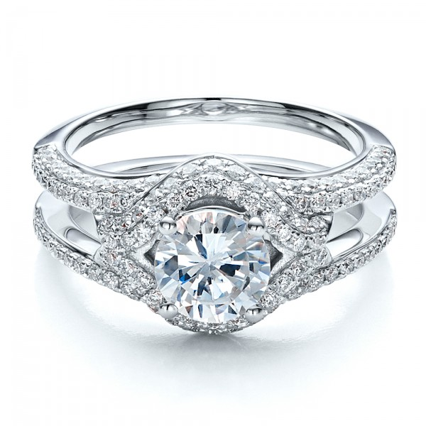 , Platinum, Watches Featuring engagement, eternity, wedding rings ...