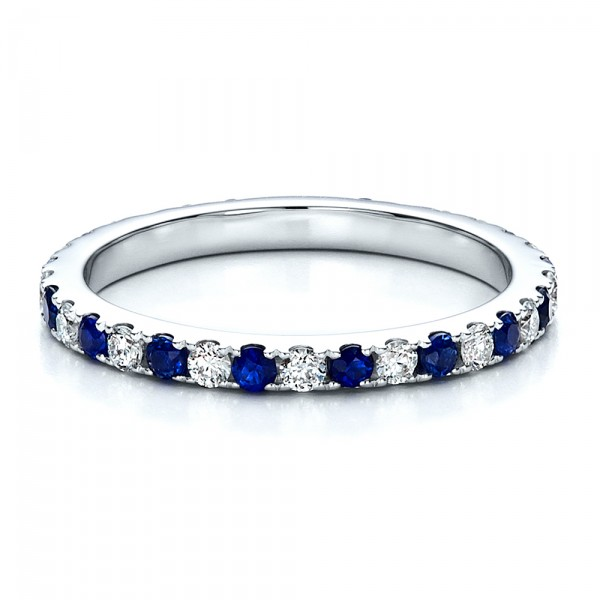 Engagement Rings Ring With Matching Eternity Band