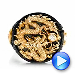 The Dragon Ring - Capitan Collection - Interactive Video - 101959 - Thumbnail